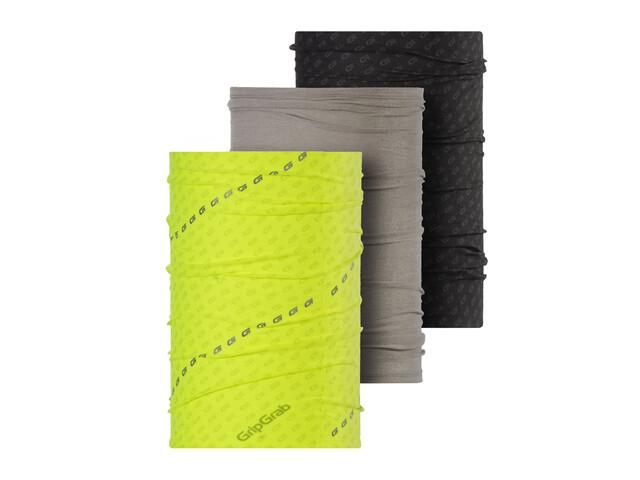 GripGrab Essentials Bundle Headglove Black